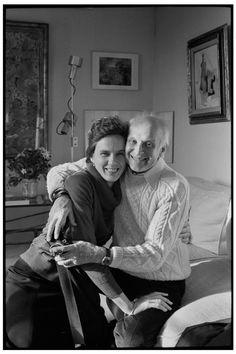 10.15 Saturday night: Recordando a Martine Franck a través de sus fotografías: mucho más que la viuda de Cartier-Bresson