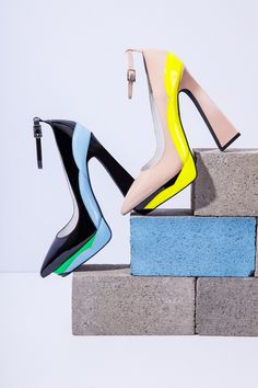 Unleash your inner shoe freak at Nasty Gal - shop sky-high heels, booties, platforms & more!