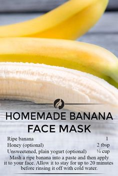 Find the Best Homemade Face Mask for Naturally Healthy Skin ★ See more: http://glaminati.com/best-homemade-face-mask-soft-supple-skin/