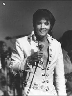Elvis Presley, Vegas years