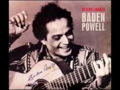 Os Afro-Sambas (Full Album) - Baden Powell - YouTube  #soft #barcelona