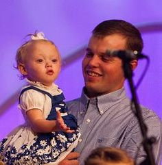 An absolutely adorable photo of John David, Duggar holding his baby sister, Josie, Duggar John David Duggar, Duggar Girls, 3 Kids, Children, Willis Family, Dugger Family, Micro Preemie, 19 Kids And Counting, Bates Family