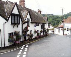 Berrynarbor, North Devon Cornwall England, Yorkshire England, Yorkshire Dales, Oxford England, London England, Skye Scotland, Highlands Scotland, North Devon, North Wales