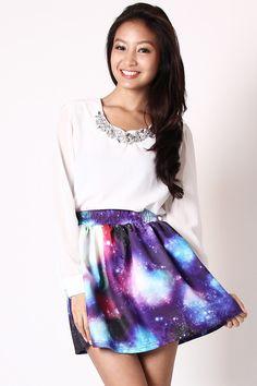 ChaceyLove #Galaxy