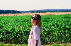 Fashion Me Now: Postcards from Burgundy
