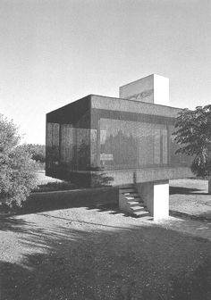 Casa El Retiro | Castilla, Sorsogon, Spain | Bernalte & Leon Arquitectos