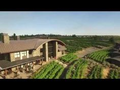 Cave B Resort and Winery - YouTube