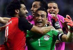 Burkina Faso 1 - 1 Egypt (PEN: 3-4)Africa Cup of Nations  Semi FinalsStadium: Stade de l'Amitie, Libreville1st February, 2017Goals: Burkina Faso [Aristide Bance] Egypt [Mohamed Salah]