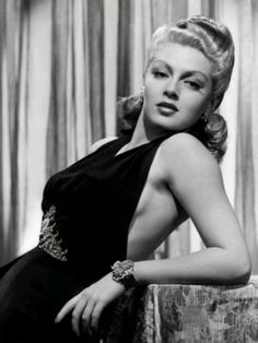 """A gentleman is simply a patient wolf"" Lana Turner"