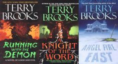 Terry Brooks - Word and the Void
