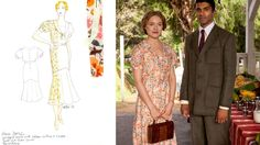 Indian Summers, Season 1: The Costumes of Indian Summers   Season 1   Indian Summers   Programs   Masterpiece   Official Site   PBS