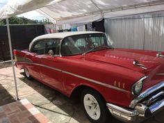Awesome Amazing 1957 Chevrolet Bel Air/150/210  1957 Chevrolet 2017/2018