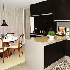 Cozinha moderna by Ilana Marins   Blog da Michelle Mayrink