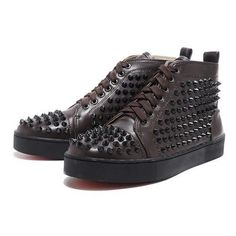 louboutin homme cdiscount