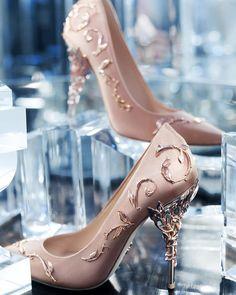 ab4eb88fdd0 Sapato de noiva  80 inspirações e opções de modelos para comprar