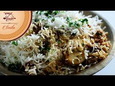 Watch and learn how to make tasty Masoor Biryani recipe from our chef Smita Deo on Ruchkar Mejwani. Masoor Biryani is a delectable Indian veg biryani where m. Biryani Recipe, Masala Recipe, Veg Biryani, Tomato Gravy, Fresh Mint Leaves, Garlic Paste, Fresh Coriander, Garam Masala, Rice Dishes