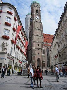 Munchen, Germany