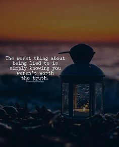 Positive Quotes : QUOTATION – Image : Quotes Of the day – Description Ther worst thing about being lied to is simply knowing you werent worth the truth.. Sharing is Power – Don't forget to share this quote ! https://hallofquotes.com/2018/04/09/positive-quotes-ther-worst-thing-about-being-lied-to-is-simply-knowing-you-werent-worth-the-trut/