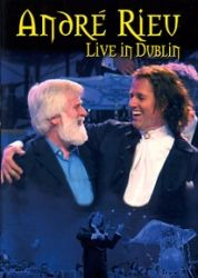 André Rieu Live in Dublin (PAL)