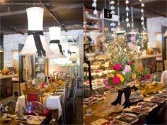 Gizella Kitchen Tea @ Showroom Stellenbosch