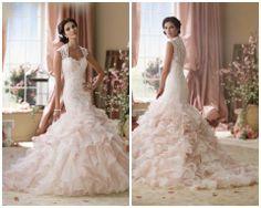 Comfort vs. Style on itsabrideslife.com / Wedding Dresses 2014 / Wedding Dresses with sleeves / Sleeveless Wedding Dresses / Wedding Dresses with cap sleeves