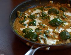 Spicy Indian Poblanos Recipe - GardenFork.TV - DIY Living Veggie Recipes, Indian Food Recipes, Keto Recipes, Ethnic Recipes, Stuffed Poblano Peppers, Cooking Ideas, Food Ideas, Food To Make, A Food