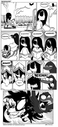 Erma :: Erma- Nevermore | Tapas - image 1