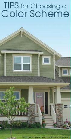 11 best house colors exterior green images diy ideas for home rh pinterest com
