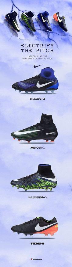 buy popular 6bed4 dde6e World Soccer Shop. Tacos De Futbol NikeTenis ...