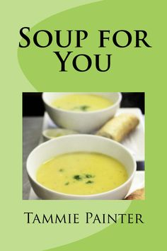Whether you're a beginner in the kitchen or old hand at the stove, Soup for You provides easy and healthy recipes for thirteen mouth-watering soups along suggestions for how to make the soups into a meal. Each recipe features notes on how to adjust the soup to your tastes, and hints and tips on side dishes, breads and drinks to make each soup into a meal. Written with plenty of heart and a good dose of humor, the author encourages you to stop making excuses and get cooking!