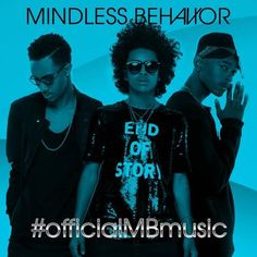 Mindless Behavior #officialmbmusic