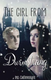 The Girl From Durmstrang Harry Potter Kleidung Beauxbatons academy of magic, фр. pinterest