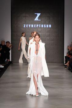 Zeynep Tosun Istanbul Fall 2015