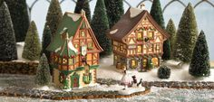 Department 56 Dickens Village, Snowbabies, Snow Village, Halloween Lighted Houses and Accessories | Department 56 Villages, Free Shipping on Dept 56