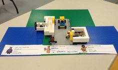 LEGO Club Mar 3