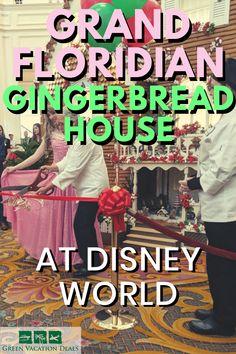 Christmas Events, Christmas Travel, Holiday Travel, Christmas Holiday, Christmas Activities For Families, Grand Floridian Disney, Christmas Destinations, Holiday Trip, Holidays Around The World