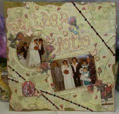 de trap foto - Scrapbook.com