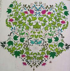 Mandalas Painting, Mandalas Drawing, Adult Coloring, Coloring Books, Doodle, Johanna Basford Secret Garden, Secret Garden Coloring Book, Healthy Work Snacks, Prismacolor