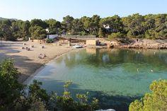 Cala gracio en San antonio , IBIZA http://ibiza-travel.net/cala-gracio/