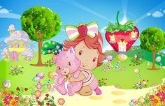 .: Moranguinho Baby :.