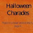 30  Halloween Charades Cards for your students. They include multiple catagories (character, book, song, thing)Need an activity for your Hallowee...