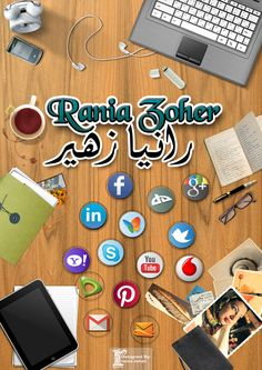 Google+ : +rania Zoher Youtube : rania zoher linkedin : rania zoher deviantart : rania007.deviantart.com pinterest : pinterest.com/raniazrak Skype : rania.zoher Facebook : facebook.com/RZRAK twitter : @rania263 Gmail : rania.zrak@gmail.com Hotmail : rania.zrak@hotmail.com Yahoo : raniadesigner1@yahoo.com