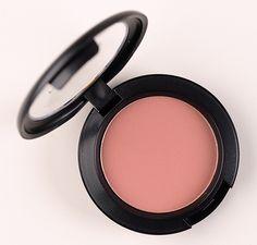 MAC Blush All Day blusher