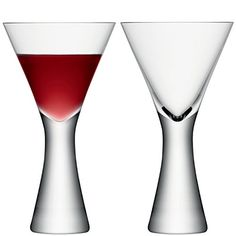 LSA International Moya Wine Glass 2 Pack 133 fl oz Clear *** More info could be found at the image url. (This is an affiliate link) #WineGlasses