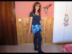 Chal de estrella 4 - YouTube