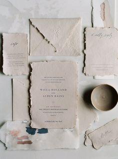 Invitation Suite via Idyll Paper