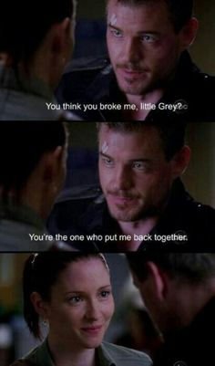 ImageFind images and videos about grey's anatomy, mark sloan and lexie grey on We Heart It - the app to get lost in what you love. Grey's Anatomy Lexie, Grey's Anatomy Mark, Greys Anatomy Memes, Grey Anatomy Quotes, Grays Anatomy, Anatomy Humor, Greys Anatomy Couples, Medical Anatomy, Derek Shepherd