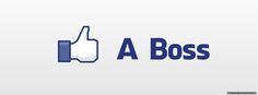 facebook cover photos | Boss Facebook Timeline Cover | Facebook Covers, FB Cover, Facebook ...