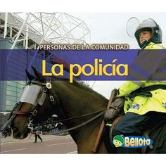 Looks at what police officers do, including their role in the community and how they help people and enforce the law.