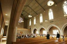 Chapel Salisbury-Rowan County, NC #visitsalisburyrowan